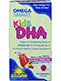 Renew Life Omega Smart Kids DHA - Fruit Punch