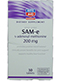 RiteAid Pharmacy SAM-e 200 mg