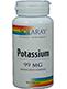 Solaray Potassium