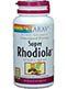 Solaray Super Rhodiola