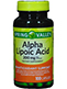 Spring Valley [Walmart] Alpha Lipoic Acid