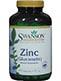 Swanson Zinc (Gluconate)