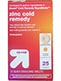 Up & Up [Target] Zinc Cold Remedy