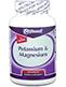 Vitacost Potassium & Magnesium