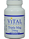 Vital Nutrients Triple Mag