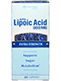 Vitamin World Extra Strength Alpha Lipoic Acid