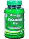 Vitamin World Potassium 99 mg