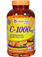 Vitamin World C-1,000 mg