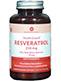 Vitamin World Youth Guard Resveratrol 250 mg Plus Red Wine