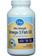 Viva Labs Ultra Strength Omega-3 Fish Oil