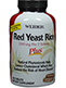 Weider Red Yeast Rice Plus