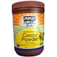 NOW Certified Organic Cocoa Powder