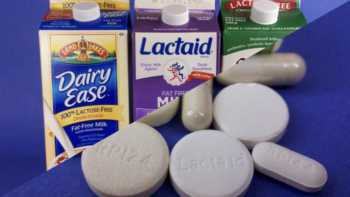 Lactase Supplements Reviewed by ConsumerLab.com