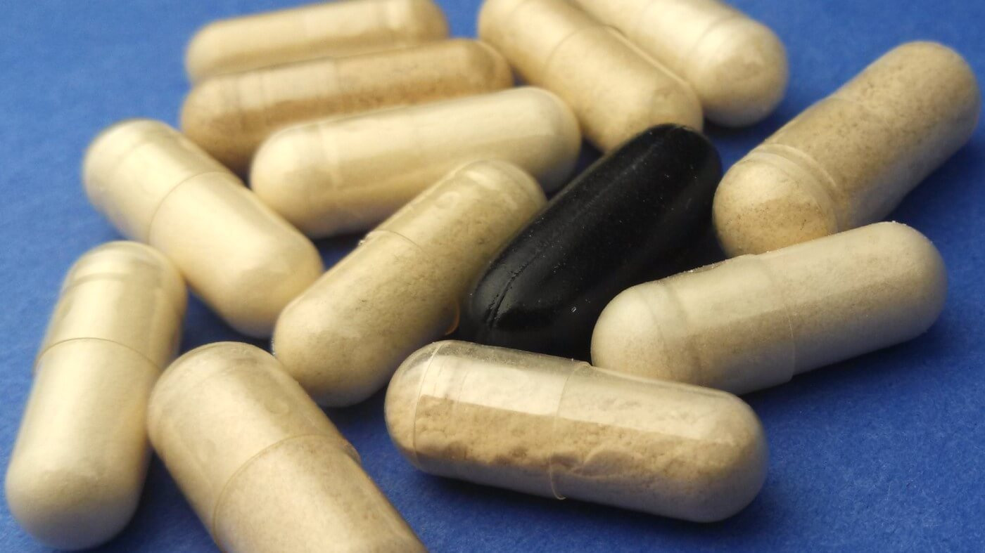 Ginseng Supplements Reviewed by ConsumerLab.com