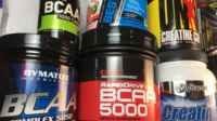 Muscle Enhancement Supplements (Creatine and Branched Chain Amino Acids) Reviewed by ConsumerLab.com