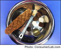 Joint Supplements for Dogs Review | ConsumerLab com