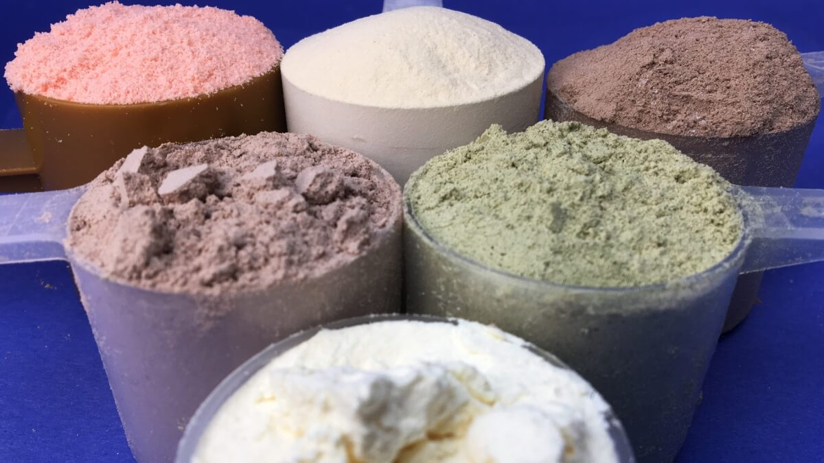 Estrogens in Whey and Soy Protein Powders | Consumerlab com