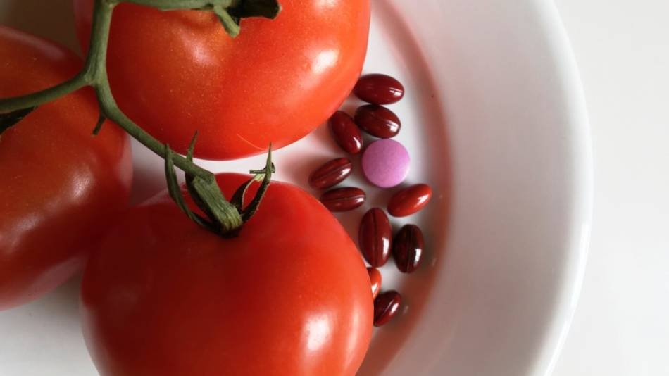 Lycopene Supplements Reviewed by ConsumerLab.com