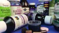 Elderberry Supplements Reviewed by ConsumerLab.com