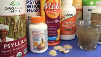Psyllium Supplements Reviewed by Consumerlab.com