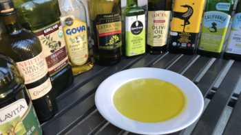 Extra virgin olive oils reviewed by ConsumerLab.com