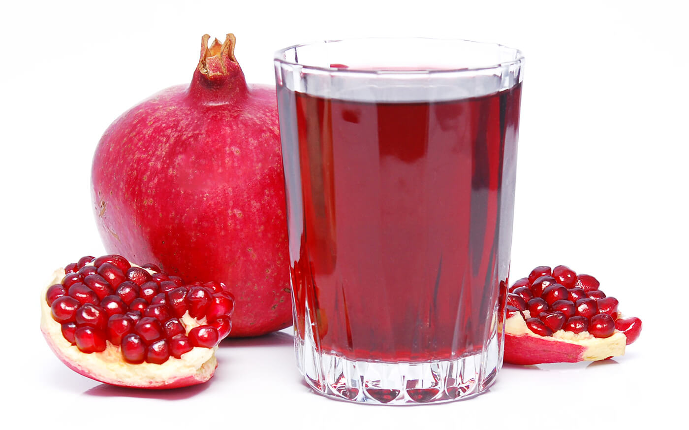Pomegranate Juice Supplements Reviewed by ConsumerLab