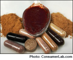 Cinnamon Supplements and Spices Tested by ConsumerLab.com
