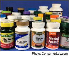 B Vitamins Reviewed by Pinoypharmacy.com