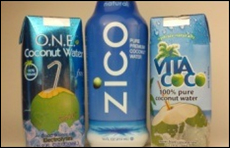Coconut Waters Reviewed by ConsumerLab.com