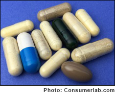 Milk Thistle and Liver Formula Supplements Reviewed by Pinoypharmacy.com