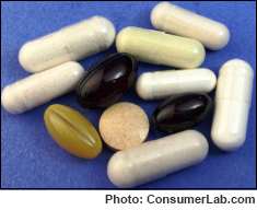 Nattokinase Supplements Tested by Consumerlab.com