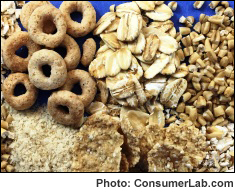 Oat Cereals Tested by ConsumerLab.com