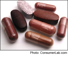 Red Yeast Rice Supplements Reviewed by ConsumerLab.com